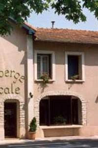 Hôtel Auberge Provençale