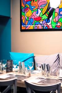Restaurant La Bourse
