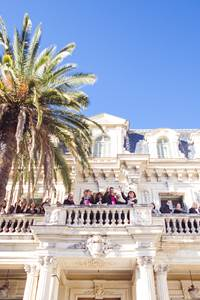 Nîmes troquet