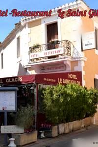 Restaurant Le Saint-Gillois