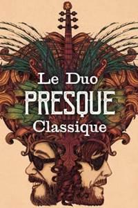 Les Mardi Live de la Salamandre : Le Duo presque classique