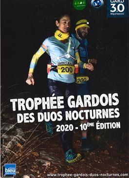 Trophée gardois des duos nocturnes 2020
