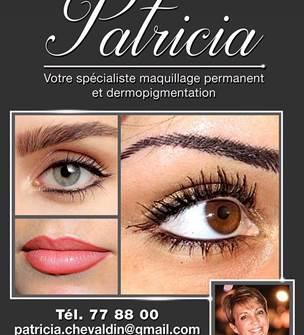 Patricia Maquillage Permanent