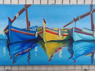 SIMONYAN MIKAEL - Art Collioure