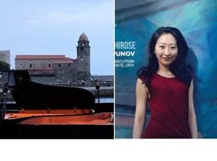 Festival De Piano - Récital D'Etsuko Hirose