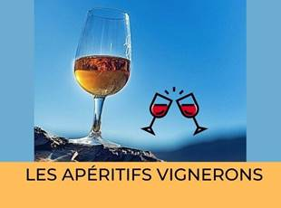 Winegrowers aperitifs