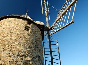 MOULIN DE COLLIOURE