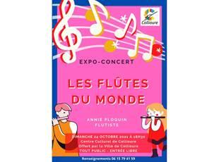Expo concert