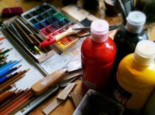 O Artist time