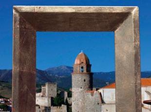 POINTS 2 VUES - Collioure