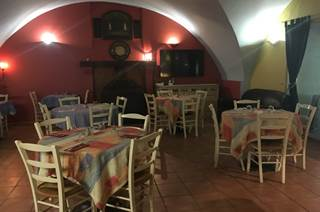 Restaurant Les clauzes