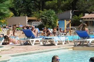 Village Camping Airotel - Les Jardins de Tivoli