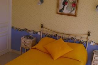 Chambre d'hôtes Les Mimosas