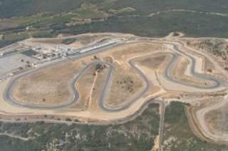 Circuit de Lédenon