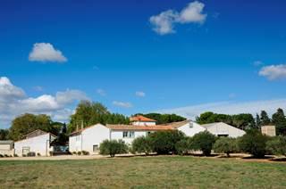 Château Saint-Louis La Perdrix