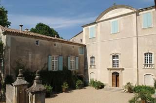 Château de Ribaute-les-Tavernes