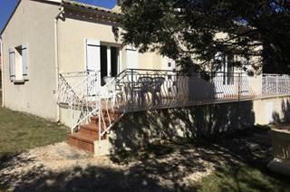 Dans un cadre verdoyant et naturel-Maison indépendante de 72m² calme  confort  Repos