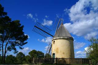 Moulin Cavalier