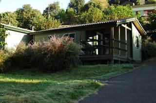 Camping le Pont de l'Elze
