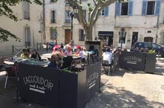 Restaurant L'Accoudoir