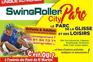 Parc Swingroller