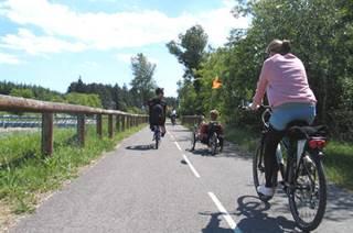 Vélo et Vins au coeur des Costières
