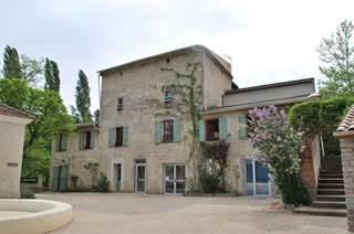 Centre Le Moulin d'Ayrolle