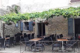 Restaurant Bar le Mûrier