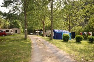 Camping Caravaning du Caylou