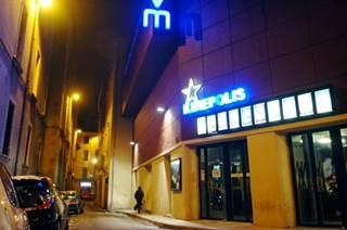 Cinéma Kinépolis Forum
