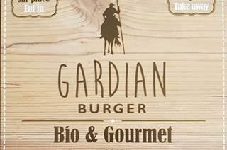 Gardian Burger