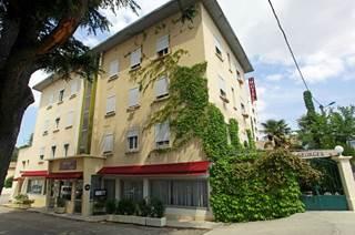 Hôtel Le Saint-Georges