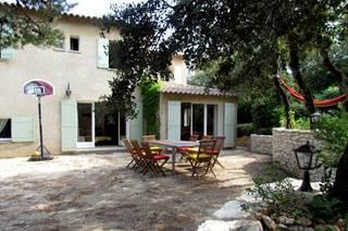 Le Montagné - Villa