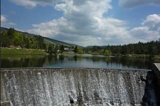 Le Lac du Bonheur
