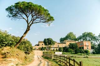 Domaine Sainte Colombe