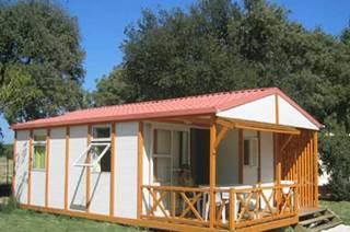 Camping Domaine Les Gorges du Gardon