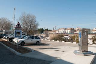 Aire de Services et de Repos à Beaucaire
