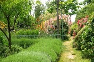 Jardin des mille et une fleurs