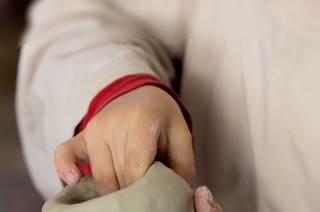 Cours de poterie dans l'Uzège