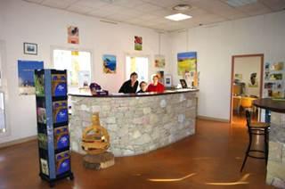 Office de Tourisme du Piémont Cévenol - Quissac