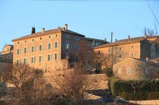 Domaine d'Audabiac