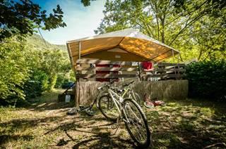 Camping Le Mouretou