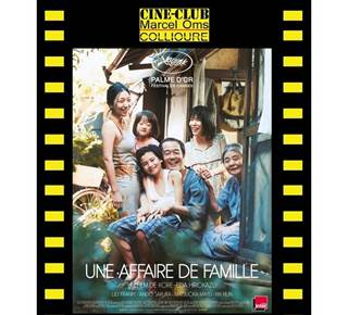"Ciné - Club: ""A family affair"""