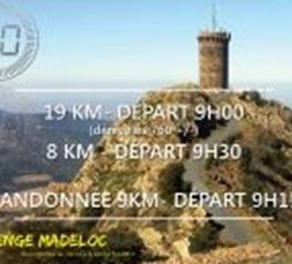 Trail de Collioure