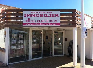 Sud Immobilier