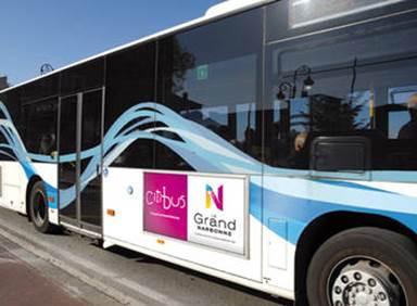Bus - Ligne 15