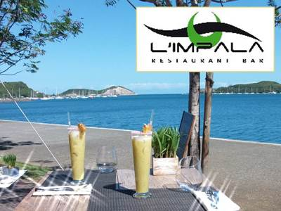 The Impala restaurant