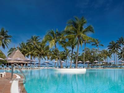 Le Méridien Nouméa Resort & Spa