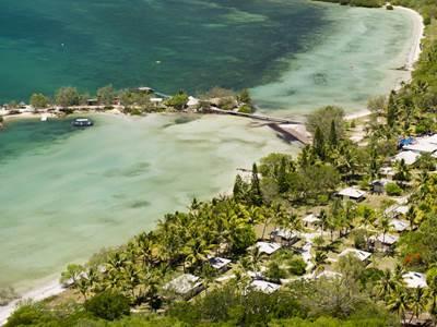 Malabou Beach