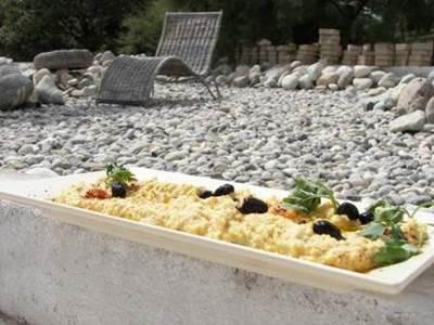 Initiation à la cuisine méditerranéenne